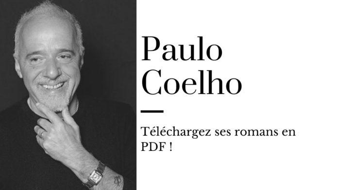Téléchargez les romans PDF gratuits de Paulo Coelho !
