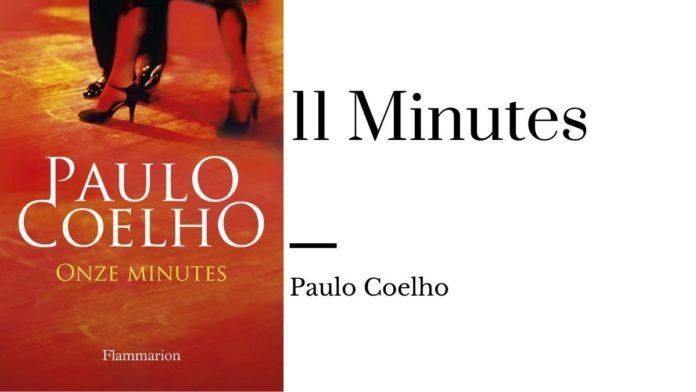 Télécharger 11 minutes de Paulo Coelho en PDF gratuit