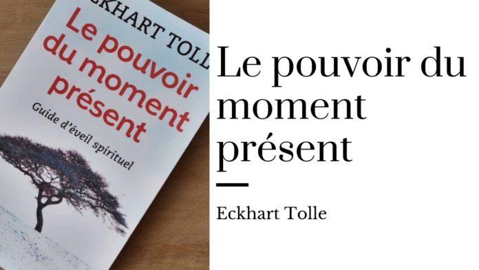 Le pouvoir du moment présent en PDF gratuit