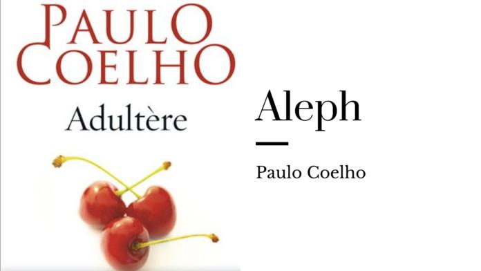 Télécharger Adultère de Paulo Coelho en PDF gratuit