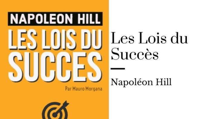 Téléchargez Les lois du succès en PDF gratuit