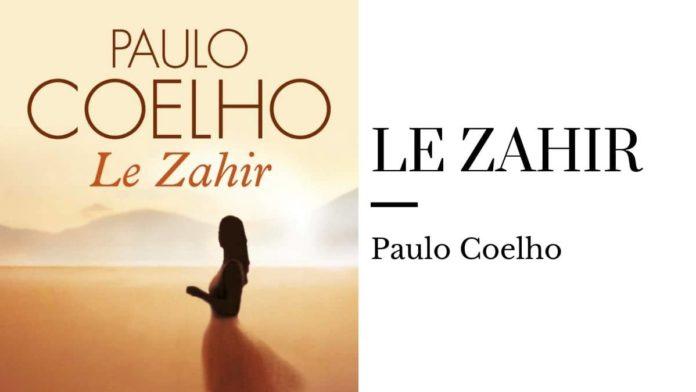 Le Zahir en PDF, de Paulo Coelho