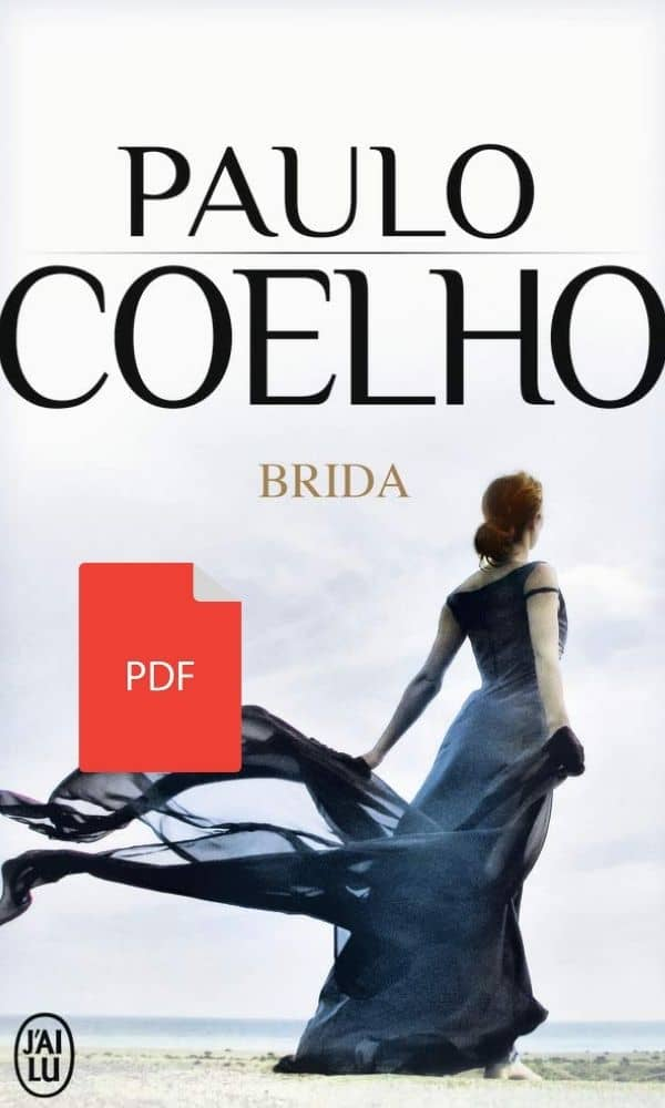 Brida, un roman de Paulo Coelho