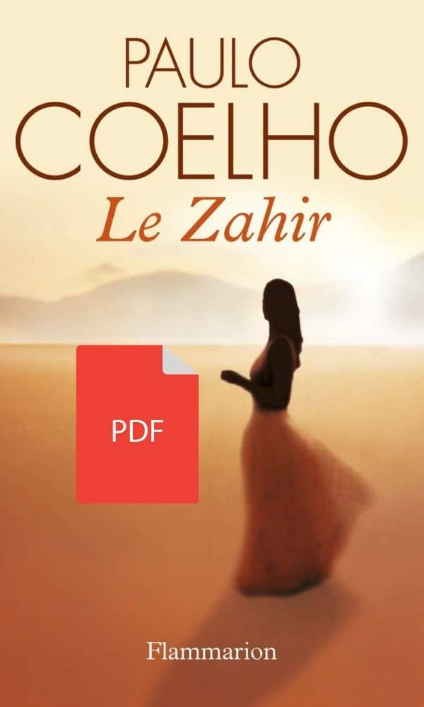 Le Zahir de Paulo Coelho en PDF